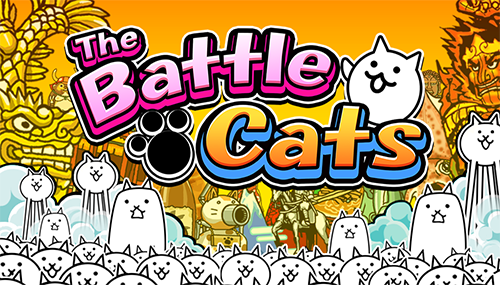 The buttle cats